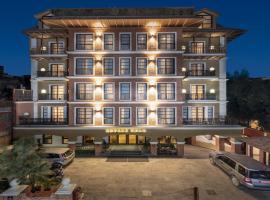 Nepali Ghar Hotel, отель в Катманду