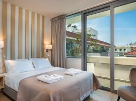 Trianon Luxury Apartments & Suites, hotel in Chania