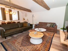 Jeanneke Bosch III, apartment in Schin op Geul