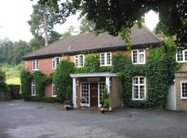 Chart House Bed and Breakfast, hotel near Box Hill, Dorking