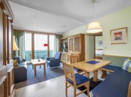 Apartment Alpine Club, hotel in Schladming