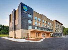 Tru By Hilton Raleigh Durham Airport, hotel near Raleigh-Durham International Airport - RDU,