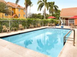 TownePlace Suites Fort Lauderdale West, hotel in Fort Lauderdale