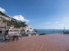 Amalfitano Apartments, apartment in Amalfi