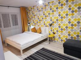 Dream Studio 2 Petrosani, hotel in Petroşani
