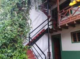 Hospedaje Tejar, pet-friendly hotel in Ollantaytambo