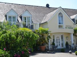 Gästehaus Alt Mehring, guest house in Mehring