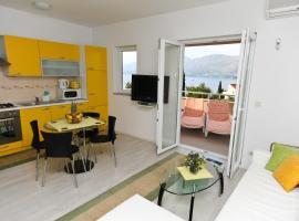 Apartments Villa Ana, hotel near Saint Nicolas Church, Cavtat