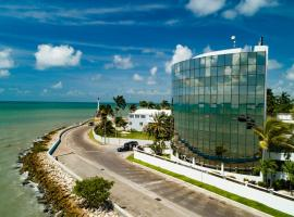 Radisson Fort George Hotel & Marina, hotel near Philip S. W. Goldson International Airport - BZE, Belize City