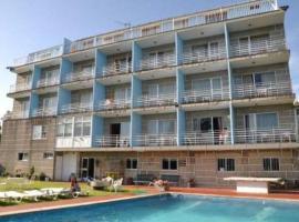 Las Islas, hotel cerca de Club de golf Ría de Vigo, Vilaboa