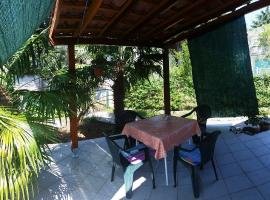 Seaside holiday house Umag - 7632, holiday home in Umag