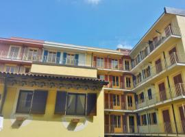 Residence Corso Monferrato, hotel in Alessandria