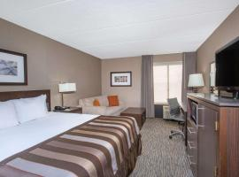 Wingate by Wyndham Los Angeles Airport, hotel in LAX Area, Los Angeles