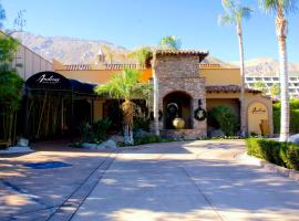 Andreas Hotel & Spa, hotel in Palm Springs