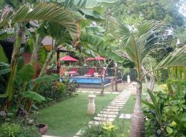 Pondok Lembongan, hotel near Tamarind Beach, Nusa Lembongan