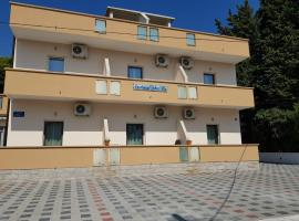Apartmani Dobra Villa, hotel in Vodice