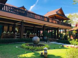 Phi Phi Villa Resort, resort in Phi Phi Don