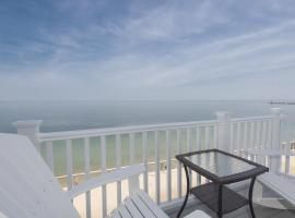 The Montauk Soundview – hotel w mieście Montauk