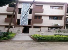 Best Homestay,Centrally located,Chandigarh,160018, pet-friendly hotel in Chandīgarh