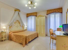 Hotel At Leonard, hotel a Venezia