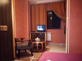 Dar El Aaz, hotel in Alger