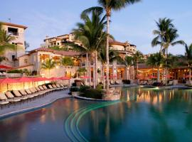 Hacienda Beach Club & Residences, resort i Cabo San Lucas