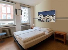Hostel Aachen, budget hotel in Aachen