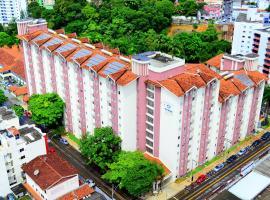 Suites Hotsprings - Caldas Novas, hotel em Caldas Novas
