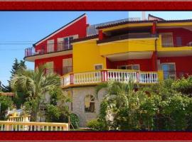 Villa Isabela, apartment in Vodice