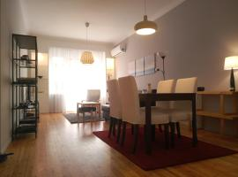 Apartment in the city center, apartment in Thessaloniki