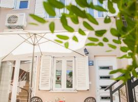Marijola apartments, hotel near Aquarium Sibenik, Šibenik