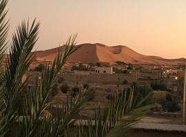 Chez Youssef, riad in Merzouga