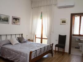 Happy Rooms in Easy House 2, Unterkunft zur Selbstverpflegung in Neapel