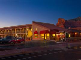 Desert Quail Inn Sedona at Bell Rock, motel in Sedona