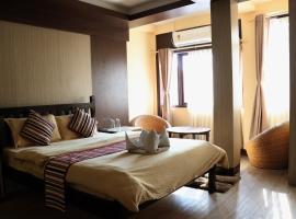 Yala Peace Home, отель в Катманду