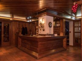 Al Sole Hotel Ristorante dal 1870, hotel in Pieve di Cadore