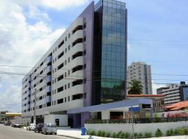 Neo Maceió - Apartamentos por Temporada, apartment in Maceió