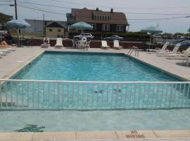 The Jetty Motel, motel in Cape May