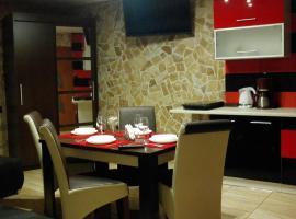 apartament z 1 sypialnią, pet-friendly hotel in Świnoujście