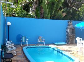 Maragogi Praia dos Corais, accessible hotel in Maragogi