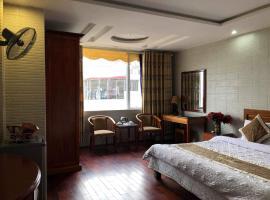 Luxury Hotel, hotel near Cat Bi International Airport - HPH, Hai Phong