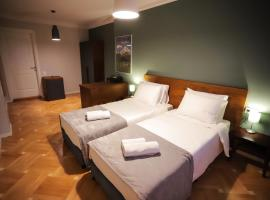 HOTEL SABU, hotel in Tbilisi