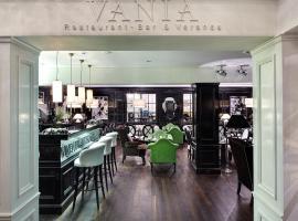 Vania Rooms Hotel, hotel in Vladimir