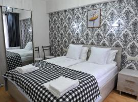 River Side Apartment, hotel near Tbilisi Circus, Tbilisi City