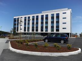 Tananger Apartment Hotel, Hotel in der Nähe vom Flughafen Stavanger - SVG,