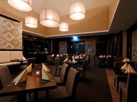 Hotel Cafe Restaurant Hegen, hotel dicht bij: Attractiepark Slagharen, Wezup