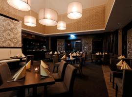 Hotel Cafe Restaurant Hegen, hotel in Wezup