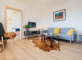Apartment Nedela, dovolenkový prenájom v Poprade
