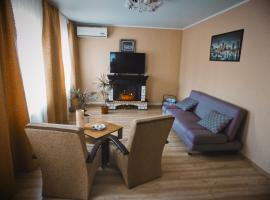 Separate house, holiday home in Yeysk