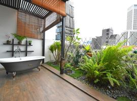 Hotel NuVe Heritage (SG Clean, Staycation Approved), hotel near National Museum of Singapore, Singapore
